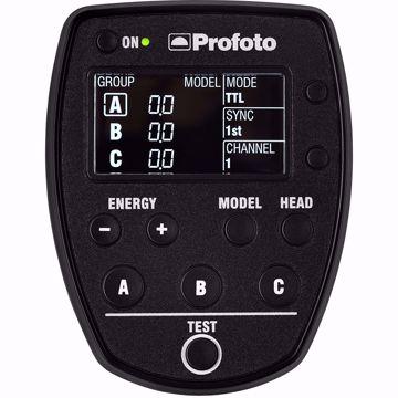 Picture of Profoto - TTL Nikon Remote