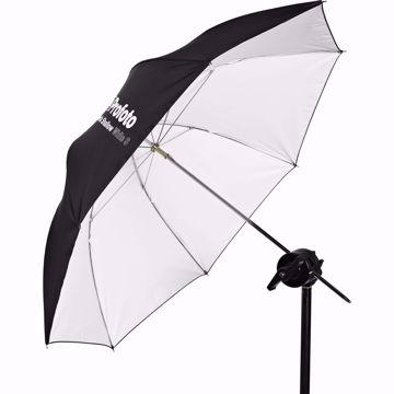 "Picture of Profoto - Umbrella Shallow 42"" White"