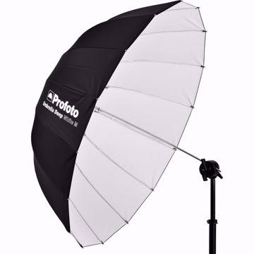 """Picture of Profoto - Umbrella Deep 41"""" (M) White"""