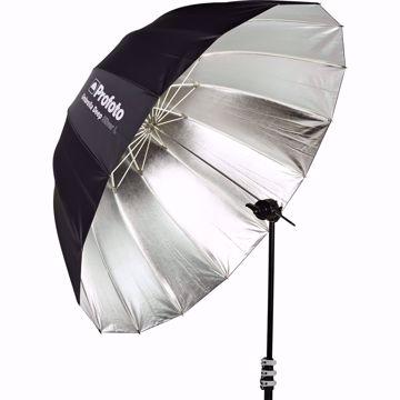 "Picture of Profoto - Umbrella Deep 51"" (Lg) Silver"