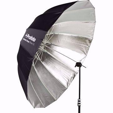 "Picture of Profoto - Umbrella Deep 65"" (XL) Silver"
