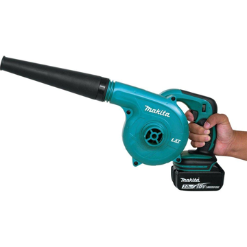 Picture of Leaf Blower - Makita Battery Power