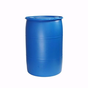 Picture of Water Barrel- 55 Gallon W/Pump