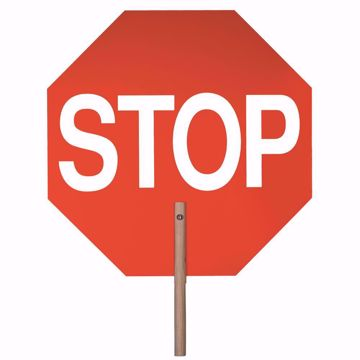 Picture of Stop Sign - Hand Held