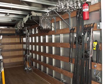 Picture of Truck Rack - Utility