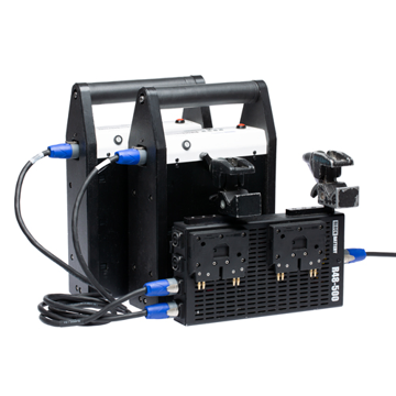 Picture of SkyPanel - Block Battery Kit