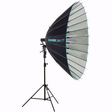 Picture of Broncolor - Bron Para Umbrella 177