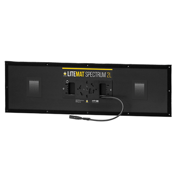 Picture of LED - Spectrum Litemat 2L Full Color Kit