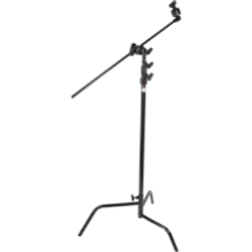 Picture of Stand - C-Stand Black
