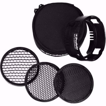 Picture of Profoto - B1 OCF Grid set (3pcs)