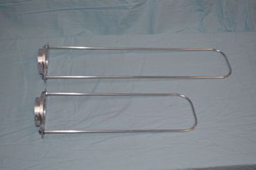 """Picture of Jem Ball - Joker 400 / 800 Adapter 22"""" Harp"""