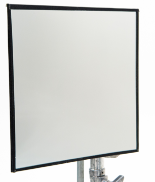 Picture of Reflector - 1'X1' Mirror W/Plate