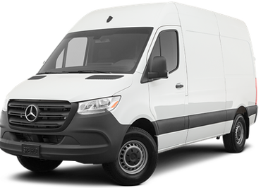 Picture for category Sprinter Van Packages