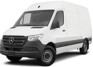 Picture for category Empty Production Van