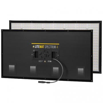 Picture of LED - Spectrum Litemat 4 Full Color Kit