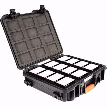 Picture of LED - Aputure MC LED RGBWW - 12 Light Kit